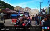 Keluarga Terduga Teroris Riau: Kami Berharap Adik Kami Cepat Pulang - JPNN.COM
