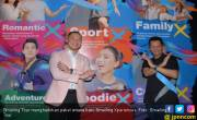 Kuda Cross Counter Milik Keluarga Kerajaan Dubai Menangi Melbourne Cup 2018 - JPNN.COM
