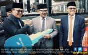 Cara Bank BJB Dukung Pemerintah Gaet 20 Juta Wisman - JPNN.COM