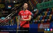 Indonesia Sapu Bersih Sri Lanka di Badminton Asia Mixed Team Championships - JPNN.COM