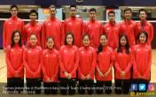 Sikat Sri Lanka 5-0, Indonesia Siap Ladeni Thailand - JPNN.COM