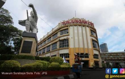 4 Wisata Museum Bersejarah yang Gratis di Surabaya - JPNN.COM
