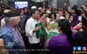 Jokowi: Jangan Ada yang Menakut - nakuti - JPNN.COM