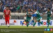 Resep Bintang Persebaya Irfan Jaya Agar Greng Lawan PS Tira Persikabo - JPNN.COM