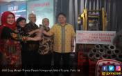 Industri Kecil Siap Memasuki Rantai Pasok Komponen Mobil Toyota - JPNN.COM