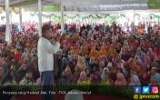 Haddad Alwi: Jokowi - Ma'ruf Menang, Selawatan Makin Banyak - JPNN.COM