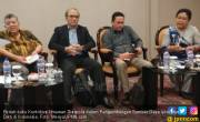 Peretasan dan Jejaring Sosial Jadi Medan Perang Jelang Pemilu 2019 - JPNN.COM