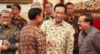Masa Jabatan Hampir Berakhir, Sri Sultan Menghadap Jokowi - JPNN.COM