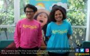 Bebas, Sunny Versi Indonesia Garapan Mira Lesmana dan Riri Riza - JPNN.COM