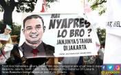 Prabowo Sebut Ada Pihak yang Tak Ingin Anies Cawapres - JPNN.COM
