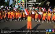Atlet Diminta Fokus Bertanding, Tak Usah Pikirkan Anggaran - JPNN.COM