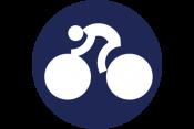 Balap Sepeda Trek (Cycling Track)